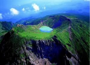 Belezas Naturais - Ilha Jeju