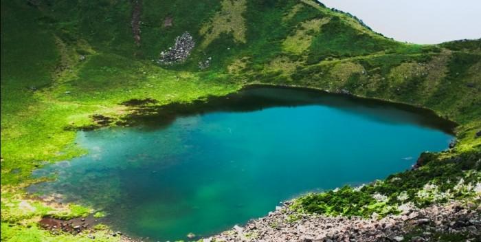 Belezas Naturais - Ilhas Jeju