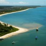Conheça as Belezas Naturais da Costa do Descobrimento na Bahia