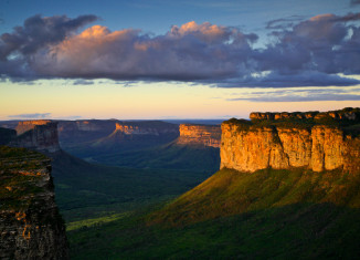 Chapada Diamantina. Foto: Site Natureza Insight