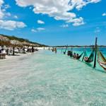 Conheça os encantos da Lagoa do Paraíso no Ceará