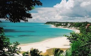 Praia do Espelho Caraíva