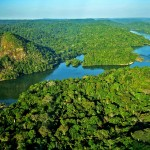 Fotos incríveis da Amazônia…