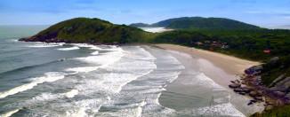 Ilha do Mel. Foto: Tuledelo