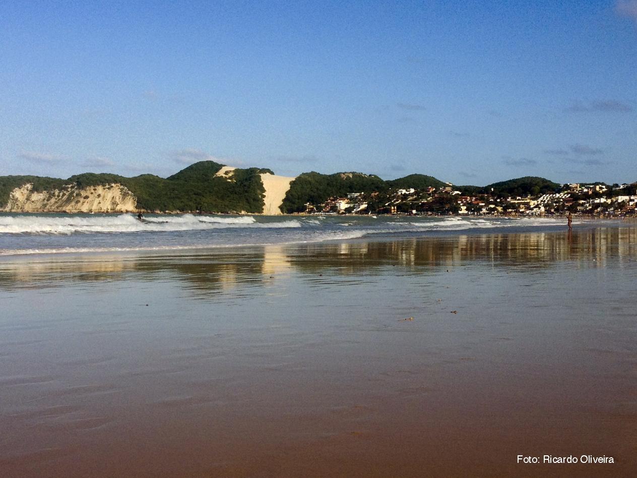 Praia de ponta negra rn fotos 36