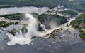 Cataratas do Iguaçu. Foto: Site La Vida en Fotografia