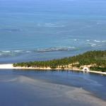 Fotos incríveis da Praia do Gunga em Alagoas