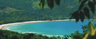 Praia de Lopes Mendes. Foto- Site Preciso de Ferias