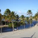 Barra de Punaú: riqueza natural num recanto paradisíaco