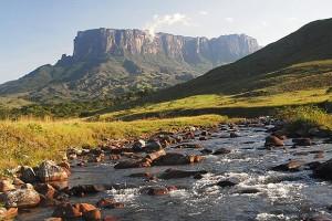 As incríveis Belezas Naturais de Roraima