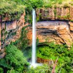 Algumas das cachoeiras mais incríveis do Brasil