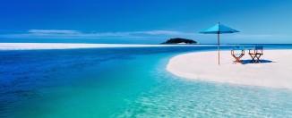 Fotos de algumas das Belezas Naturais da Austrália. Whitehaven Beach, Austrália